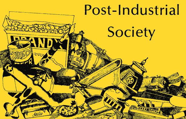 postidustrial